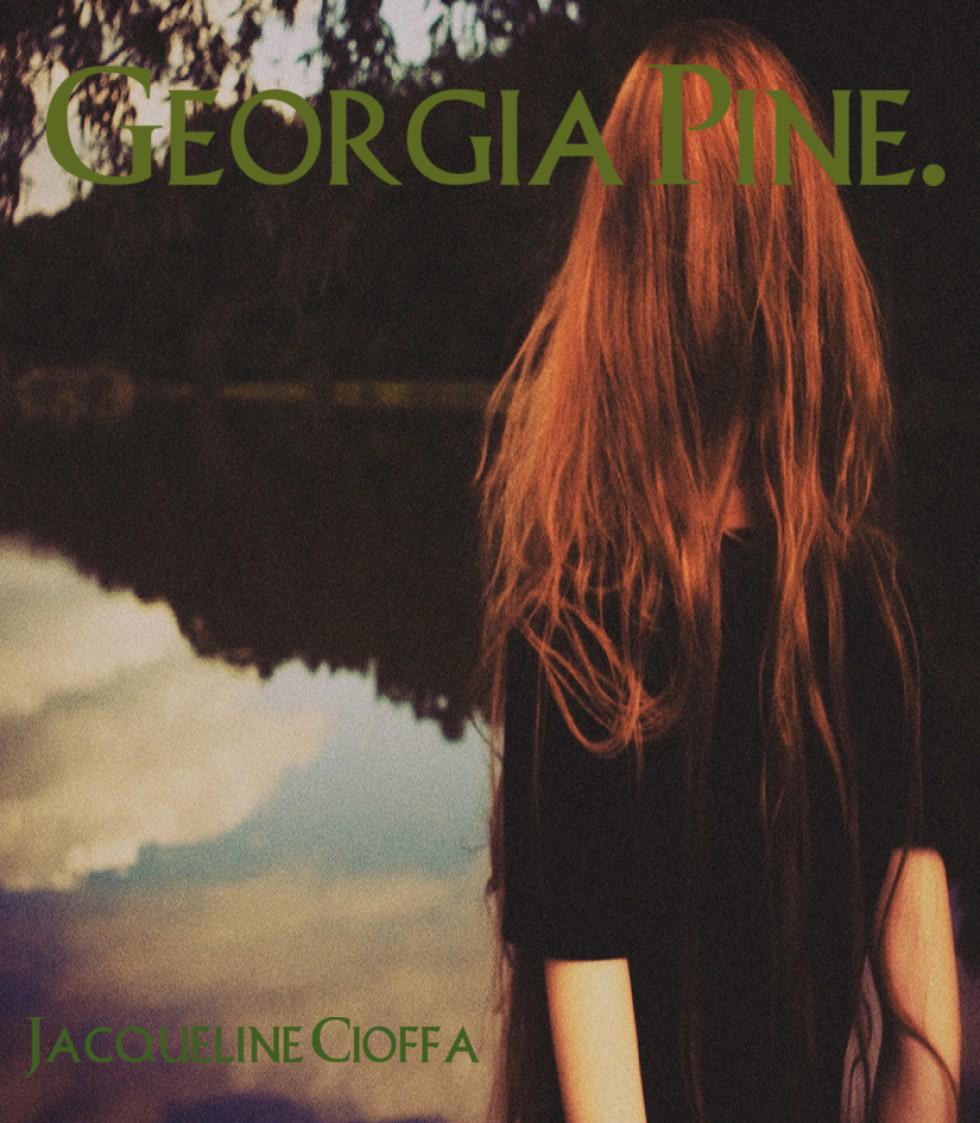 Georgia Pine.