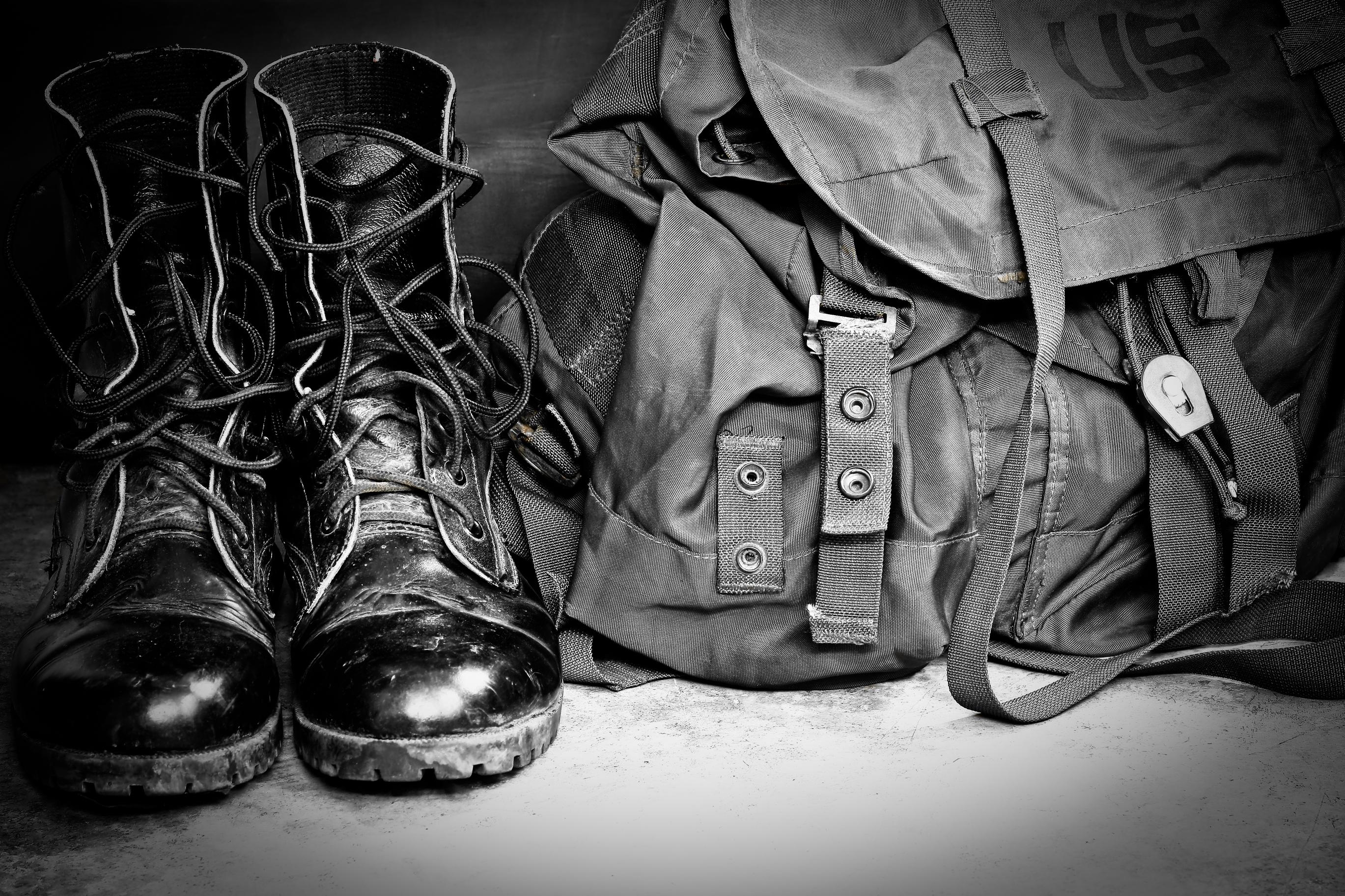 boots-bag